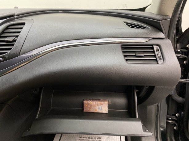 cheap used 2017 Chevrolet Impala for sale