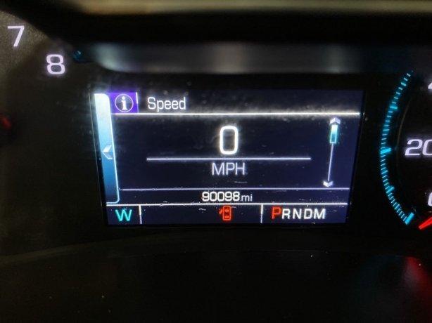 Chevrolet Impala near me
