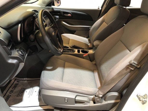 used 2015 Chevrolet Malibu for sale Houston TX