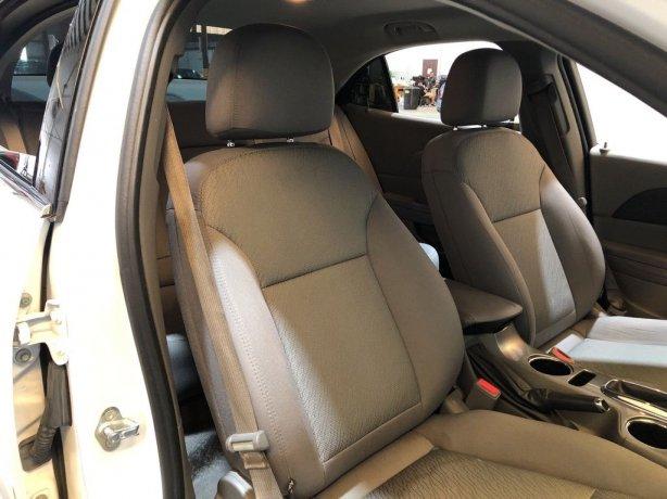 cheap Chevrolet Malibu for sale Houston TX