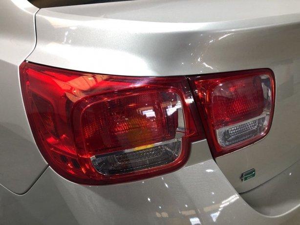 used 2015 Chevrolet Malibu for sale