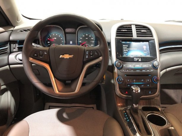 2015 Chevrolet Malibu for sale near me
