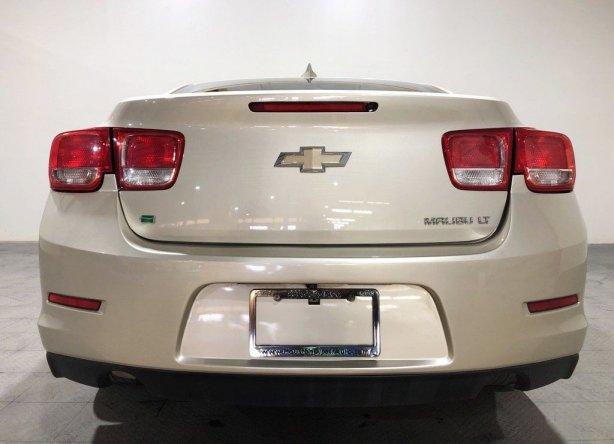 2015 Chevrolet Malibu for sale