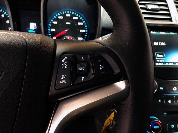 good used Chevrolet Malibu for sale