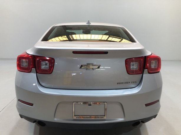 used 2016 Chevrolet for sale