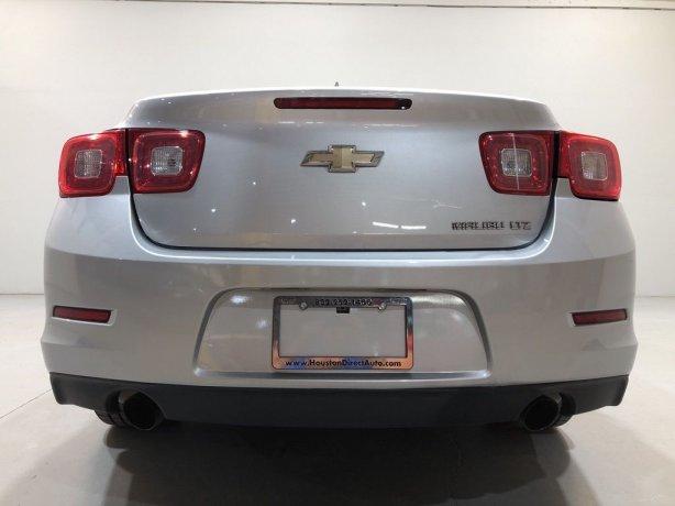 2016 Chevrolet Malibu Limited for sale