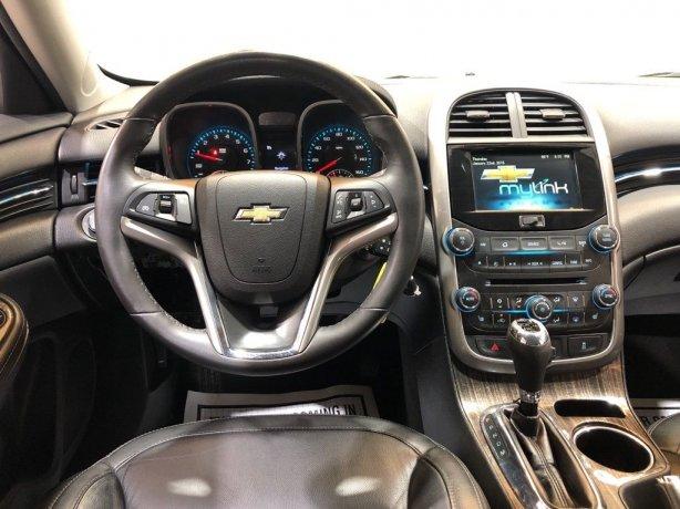 2016 Chevrolet Malibu Limited for sale near me