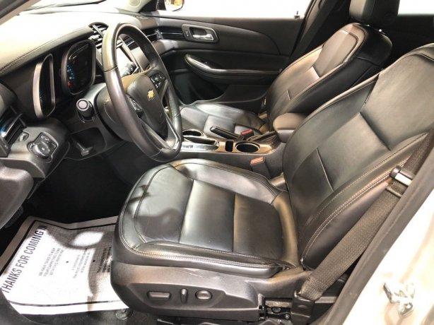 used 2016 Chevrolet Malibu Limited for sale Houston TX