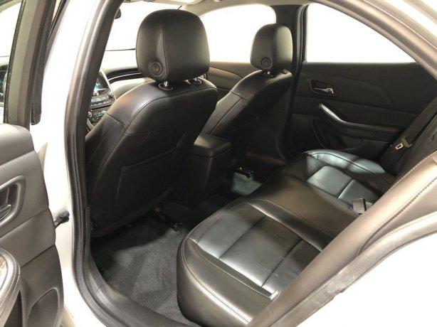 cheap 2016 Chevrolet for sale Houston TX