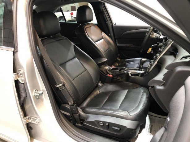 cheap Chevrolet Malibu Limited for sale