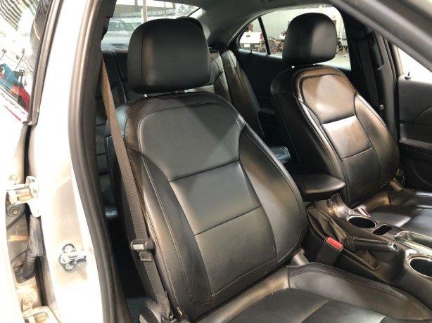 cheap Chevrolet Malibu Limited for sale Houston TX