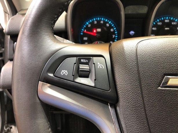 used Chevrolet Malibu Limited for sale Houston TX