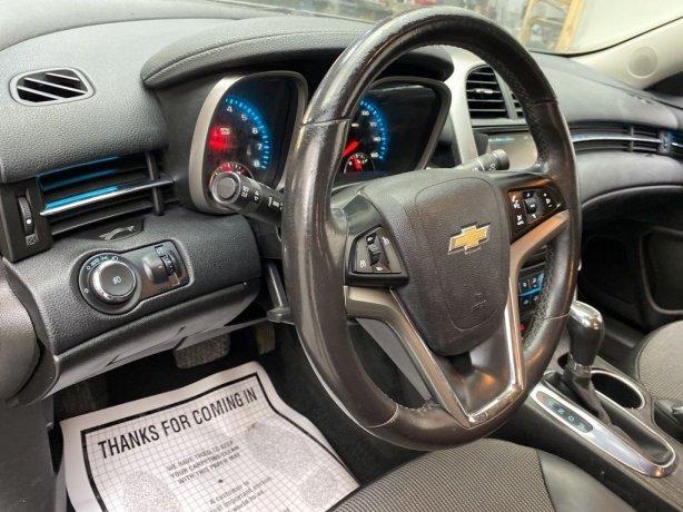 2014 Chevrolet Malibu for sale Houston TX