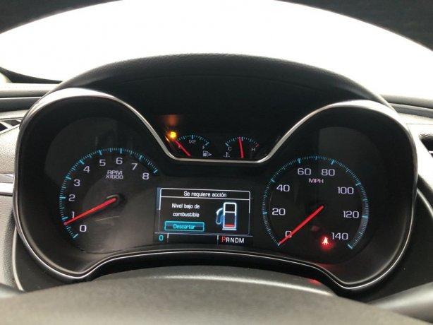 Chevrolet 2020 for sale Houston TX