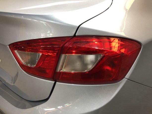 used Chevrolet Cruze for sale near me