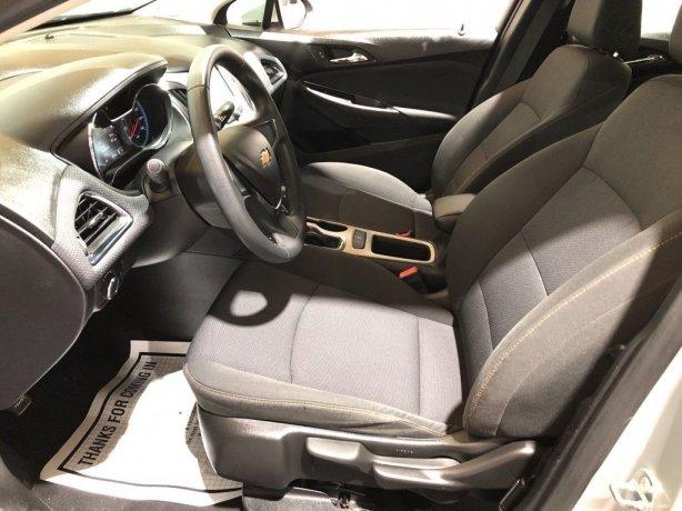 used 2018 Chevrolet Cruze for sale Houston TX