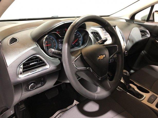 2018 Chevrolet Cruze for sale Houston TX