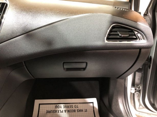 cheap used 2018 Chevrolet Cruze for sale