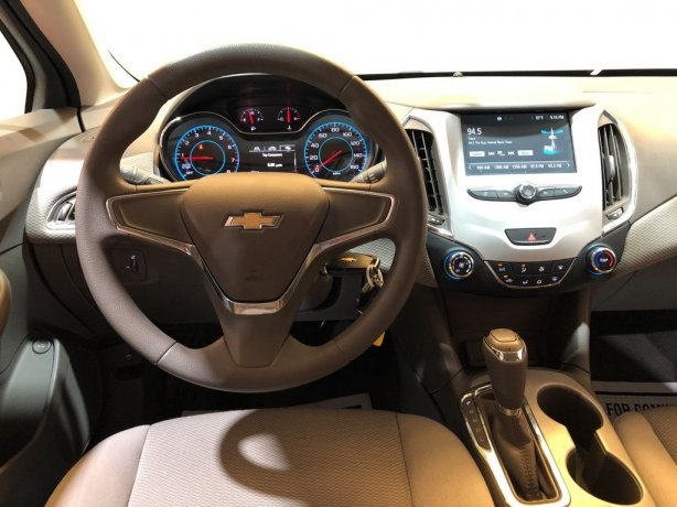2016 Chevrolet Cruze for sale near me