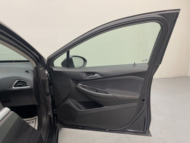 used 2017 Chevrolet Cruze for sale near me