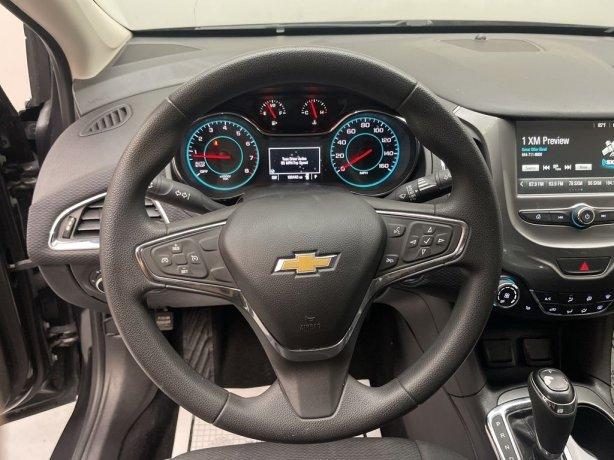 2017 Chevrolet Cruze for sale near me