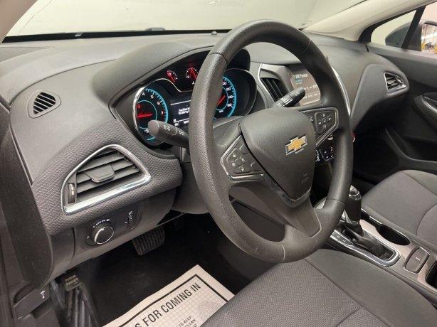 2017 Chevrolet Cruze for sale Houston TX