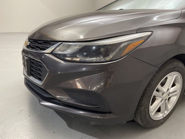 2017 Chevrolet for sale