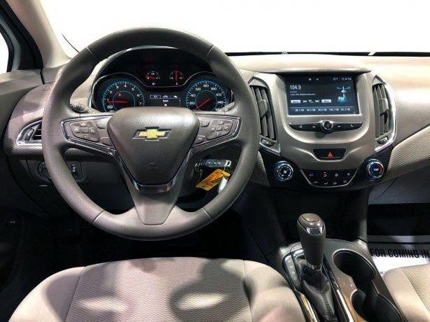 2016 Chevrolet Cruze for sale near me