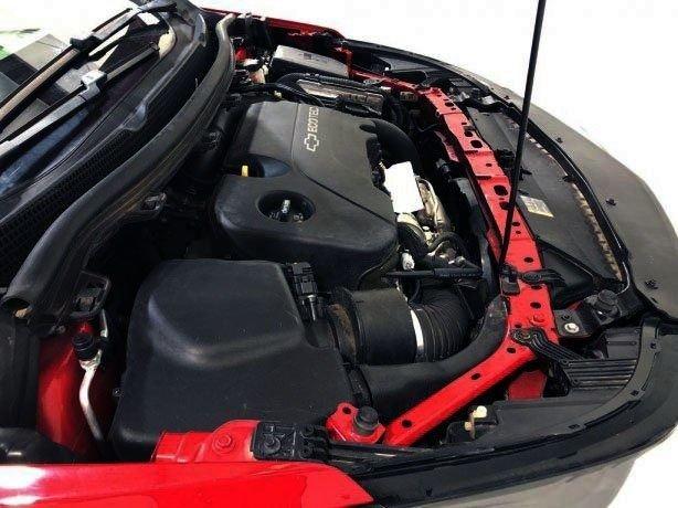 Chevrolet 2016 for sale Houston TX