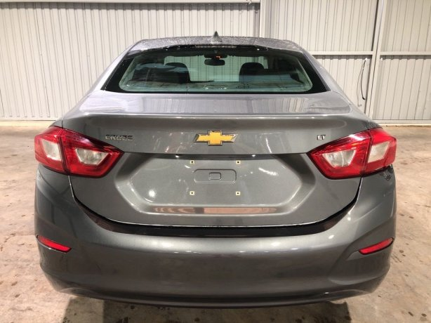 2018 Chevrolet Cruze for sale