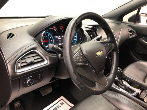 2016 Chevrolet Cruze for sale Houston TX