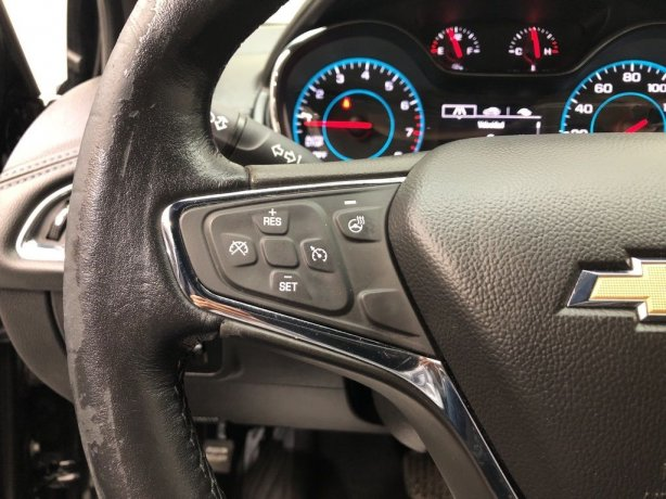 used Chevrolet Cruze for sale Houston TX