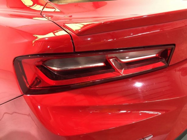 used 2017 Chevrolet Camaro for sale