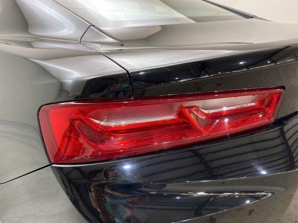 used 2017 Chevrolet Camaro for sale