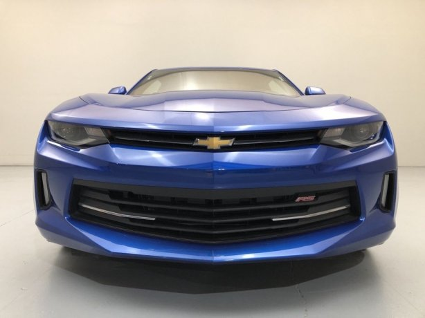Used Chevrolet for sale in Houston TX.  We Finance!