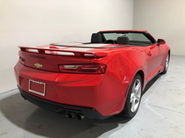 Chevrolet Camaro for sale near me