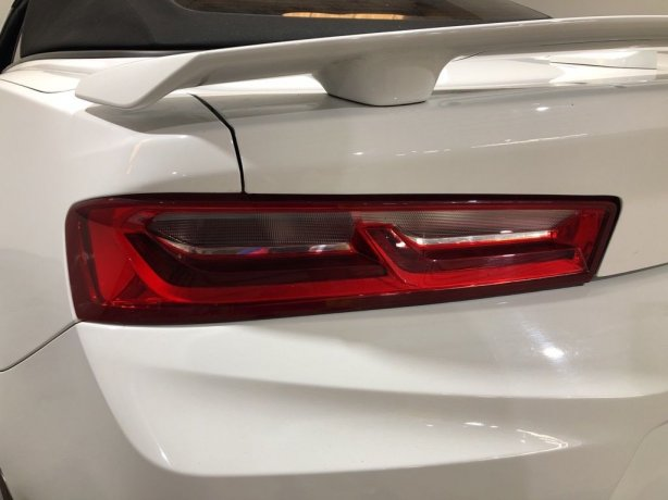 used 2017 Chevrolet Camaro for sale near me