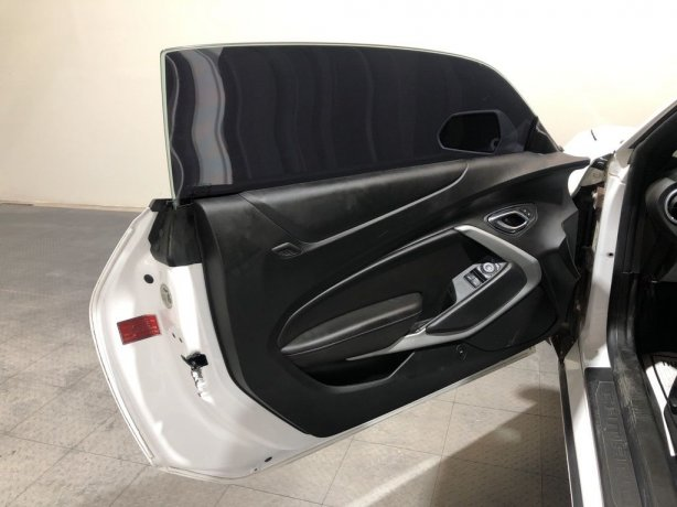 2017 Chevrolet Camaro for sale near me