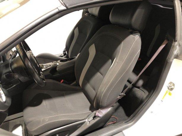 2017 Chevrolet Camaro for sale Houston TX