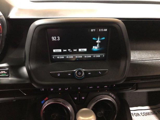 good 2017 Chevrolet Camaro for sale