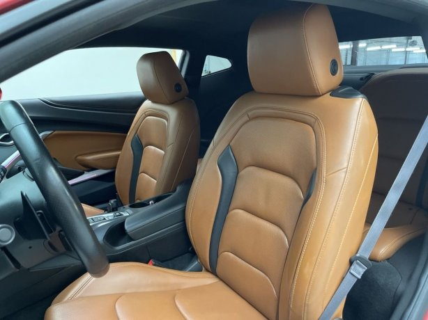 2016 Chevrolet Camaro for sale near me