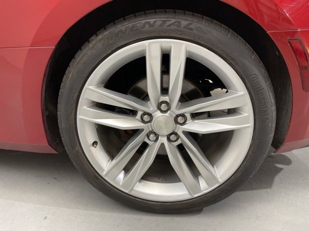 Chevrolet 2016 for sale near me