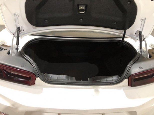 good 2018 Chevrolet Camaro for sale