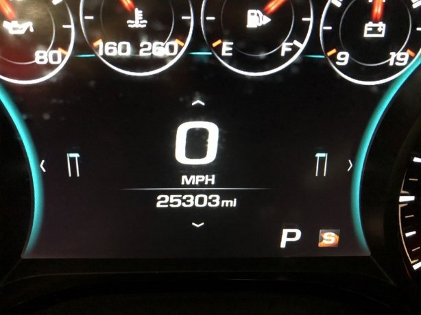 Chevrolet 2018 for sale near me