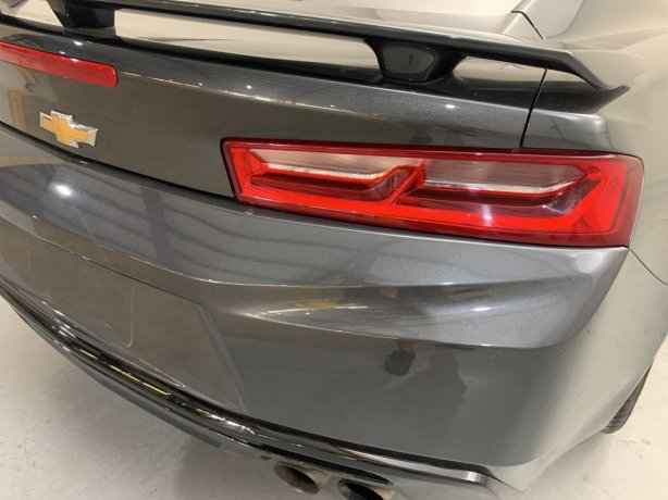 used Chevrolet Camaro for sale near me
