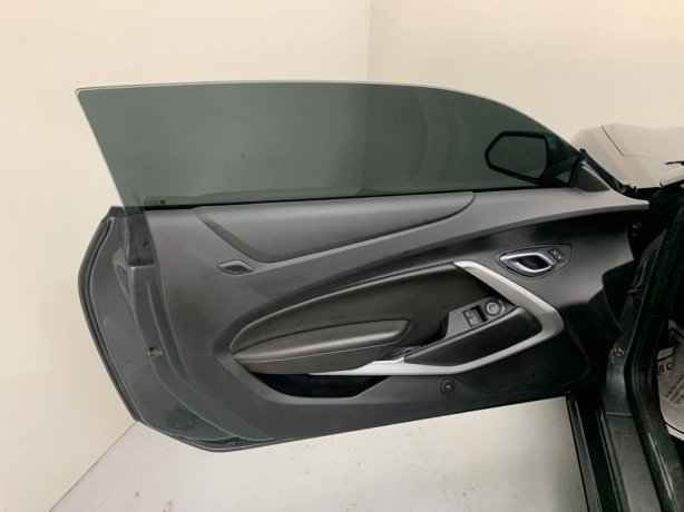 used 2018 Chevrolet Camaro