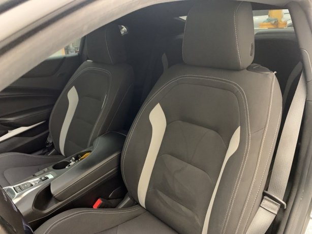 2018 Chevrolet Camaro for sale near me