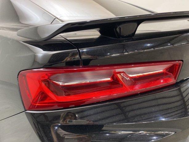 used 2016 Chevrolet Camaro for sale