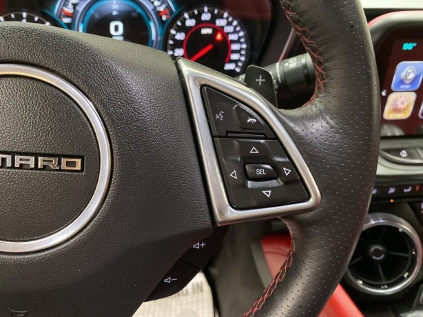 cheap used 2016 Chevrolet Camaro for sale