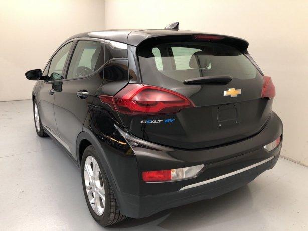 Chevrolet Bolt EV for sale near me